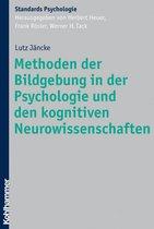 Boek cover Methoden der Bildgebung in der Psychologie und den kognitiven Neurowissenschaften van Lutz Jäncke