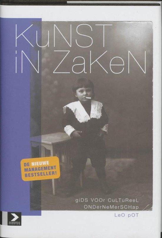 Kunst In Zaken - Leo Pot pdf epub