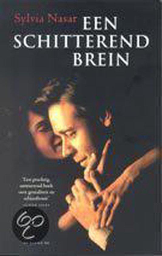 SCHITTEREND BREIN FILM ED - S. Nasar |
