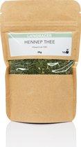 De Landracer Hennep thee infused met CBD - 25 gram