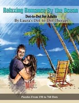 Relaxing Romance By the Ocean Dot-to-Dot for Adults