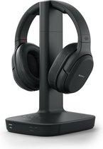 Sony WH-L600 - Draadloze over-ear koptelefoon - Zwart