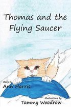 Thomas and the Flying Saucer