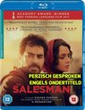 Forushande (The Salesman) [Blu-ray]