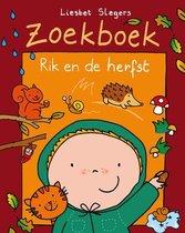 Prentenboek Rik - zoekboek rik en de