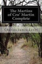 The Martins of Cro' Martin Complete