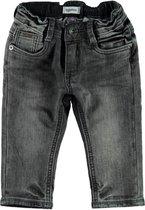BABYFACE Jongens Jogg Jeans Thomas - Grijs - Maat 68