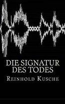 Die Signatur Des Todes
