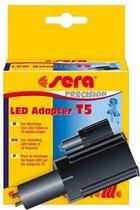 sera led adapter t5 2 stuks maakt led lampen passend in T5 toestellen