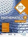 OCR A Level Mathematics Year 1 (AS)