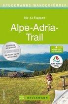 Bruckmanns Wanderführer Alpe-Adria-Trail