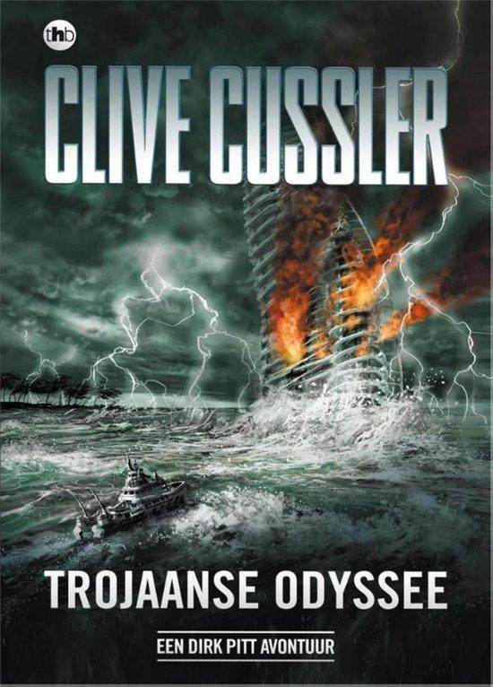 Trojaanse Odyssee - Clive Cussler pdf epub
