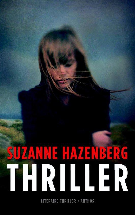 Thriller - Suzanne Hazenberg |