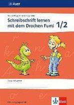 Schreibschrift lernen mit dem Drachen Fumi 1./2. Klasse. Vereinfachte Ausgangsschrift