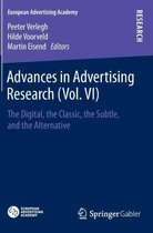 Advances in Advertising Research (Vol. VI)