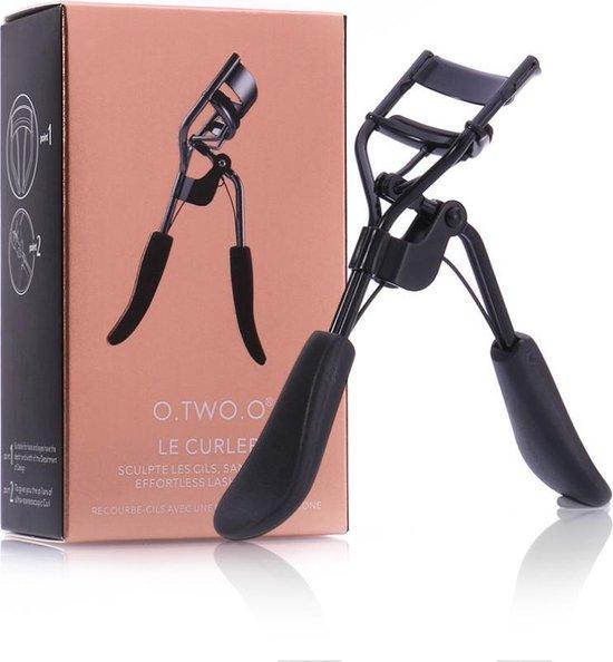 OTWOO Classic Lash Curler - Wimperkruller - Natuurlijke style Wimper kruller