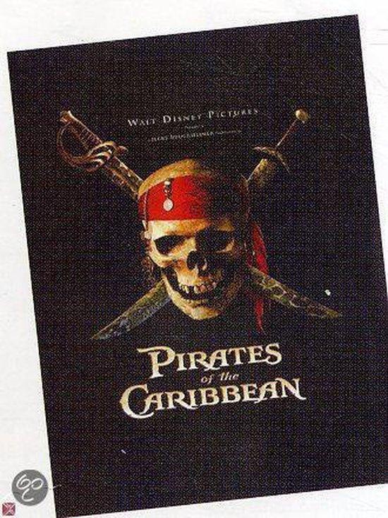 Disney'S Pirates Of The Caribbean - Onbekend |