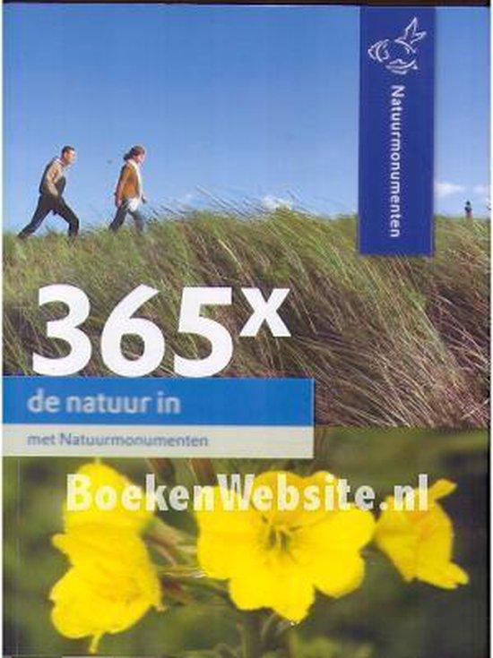 365x De natuur in...met Natuurmonumenten - E. van de Laar |