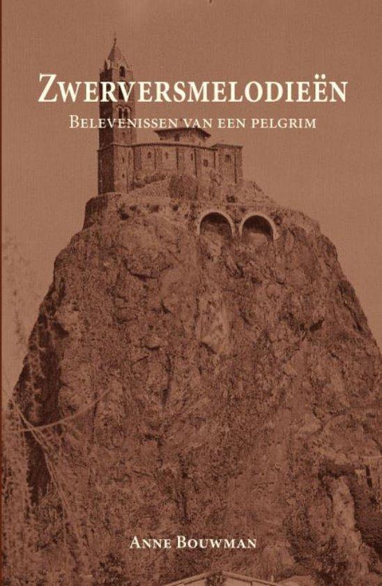 Cover van het boek 'Zwerversmelodieën'