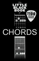 Afbeelding van The Little Black Book of Chords