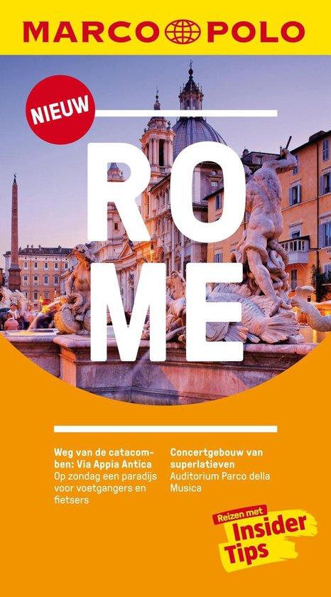 Rome Marco Polo - Marco Polo |