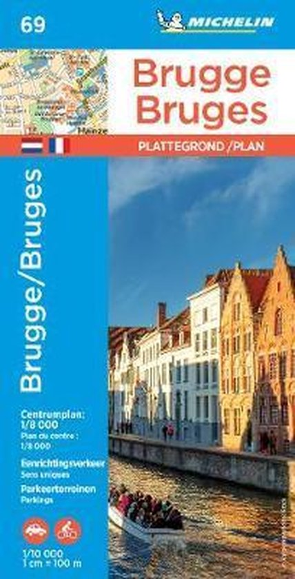 Michelin Brugge