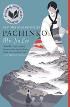 Pachinko (National Book Award Finalist)