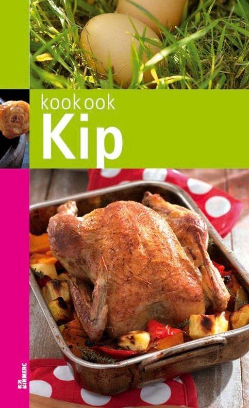 Kook ook - Kip - nvt |