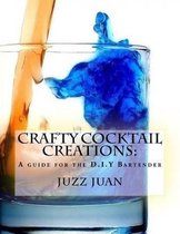 Crafty Cocktail Creations