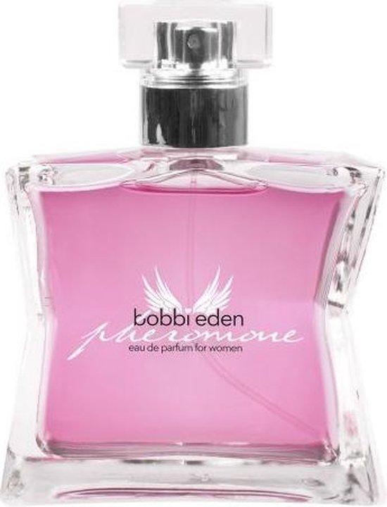 Bobbi eden pheromone parfum for her