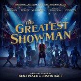 The Greatest Showman: Original Motion Picture Soundtrack (LP)