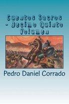 Cuentos Sacros - Decimo Quinto Volumen