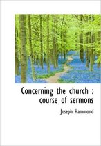 Concerning the Church