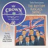 Rhythm Rascals, Swing Rhythm Boys, Sid Phillips, The/ 1935 - 1936