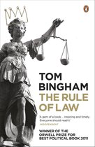 Omslag The Rule of Law