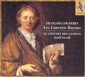 Les Concerts Royaux