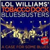 A Case For Some Blues