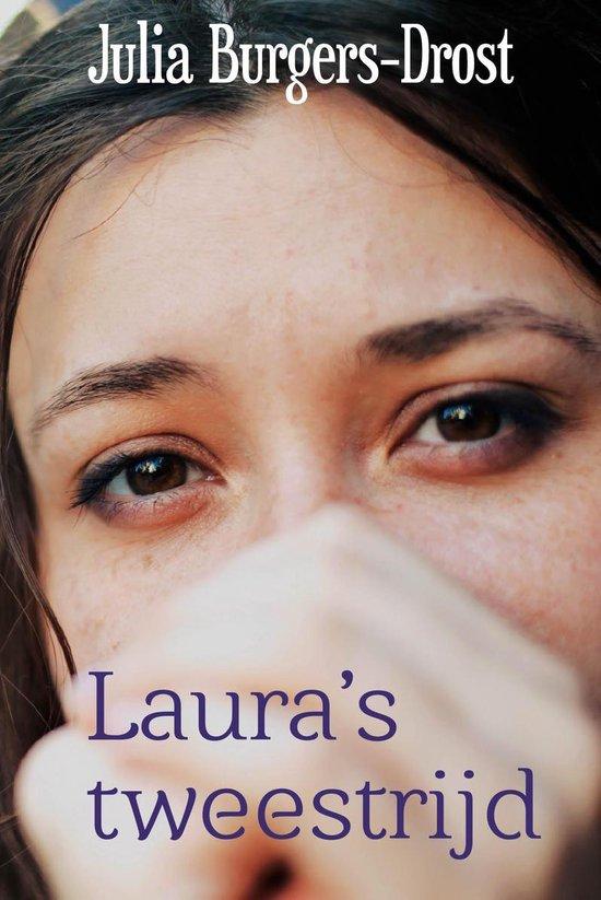 Laura s tweestrijd - Julia Burgers-Drost pdf epub