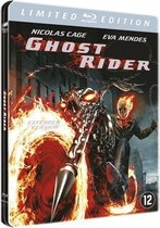 Ghost Rider (Blu-ray Limited Edition)
