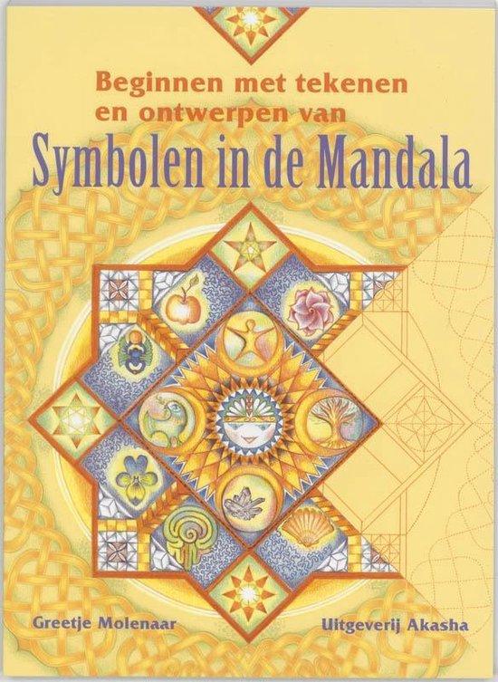 Symbolen in de Mandala - G. Molenaar |