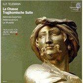 Telemann: La Chasse, Tragikomische Suite, etc / Berlin