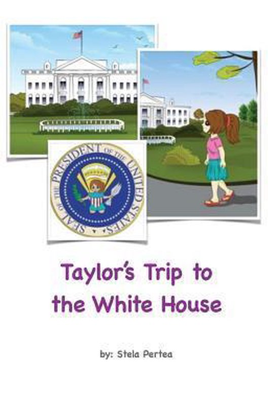 Taylor's Trip to the White House