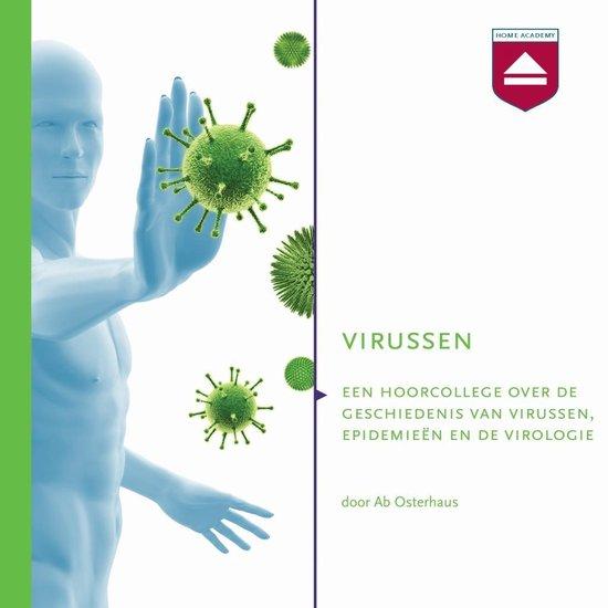 Virussen - Ab Osterhaus | Readingchampions.org.uk