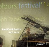 Piano Dreams Live 2014