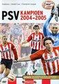 PSV - Landskampioen 2004-2005