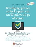 Beveiliging, privacy en back-uppen van een Windows 10-pc of laptop
