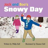 Jack and Boo's Snowy Day