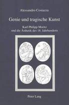 Genie Und Tragische Kunst