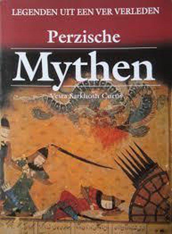 Perzische mythen - none |