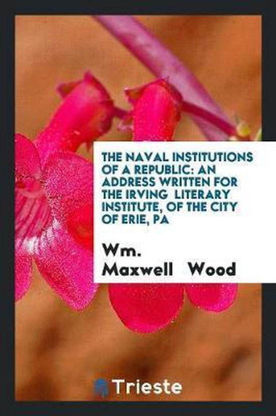 The Naval Institutions of a Republic